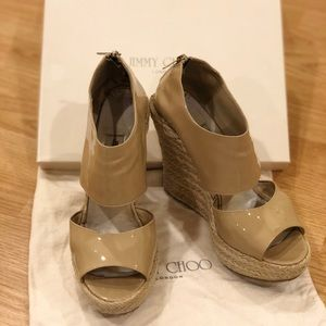 Jimmy Choo Summer shoes